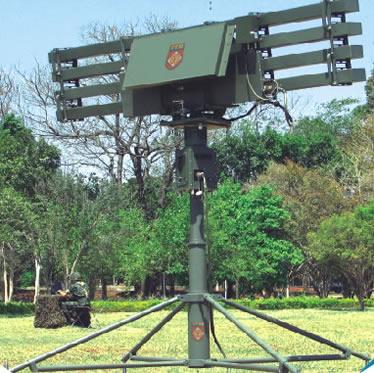 Orbisat vende seis radares de vigilância para Exército e Sipam