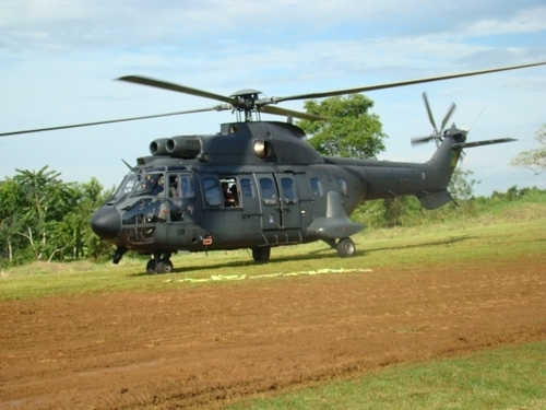 HM-3 Cougar (2 BAvEx)