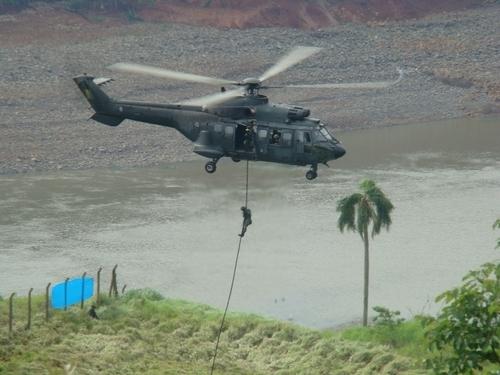 HM-3 Cougar (2° BAvEx)