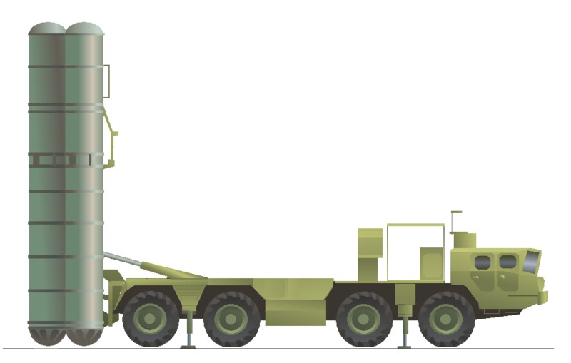 SA-10 S-300
