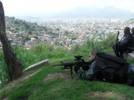 Complexo da Penha - Seach and Destroy