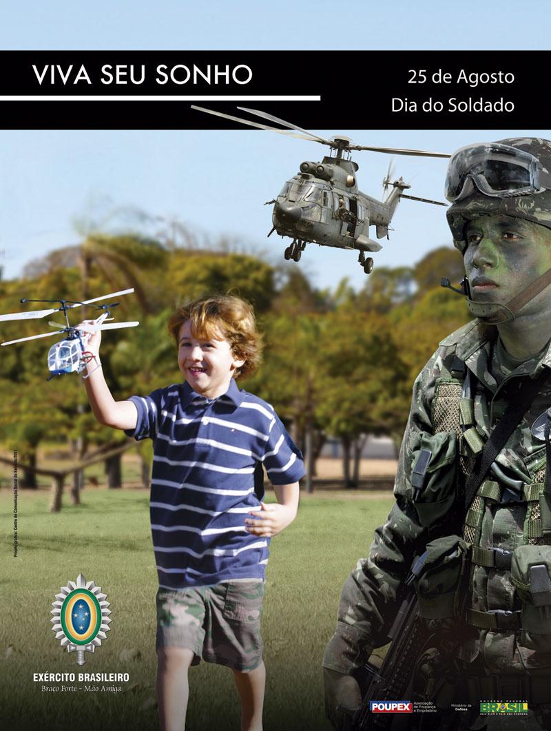 EJÉRCITO BRASILEÑO - Página 4 Dia-do-Soldado