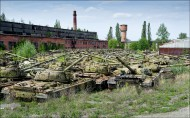 Russian Tanks - 12