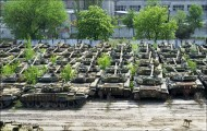 Russian Tanks - 2