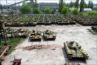 Russian Tanks - 3