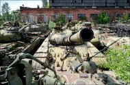 Russian Tanks - 5
