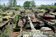 Russian Tanks - 6