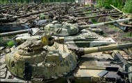 Russian Tanks - 7