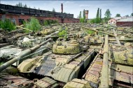 Russian Tanks - 8