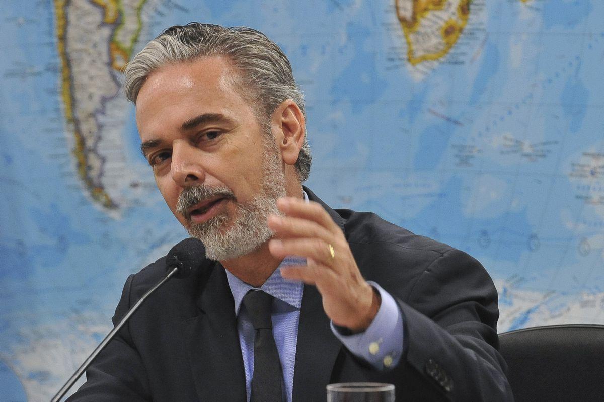 Antonio Patriota - Agencia Brasil