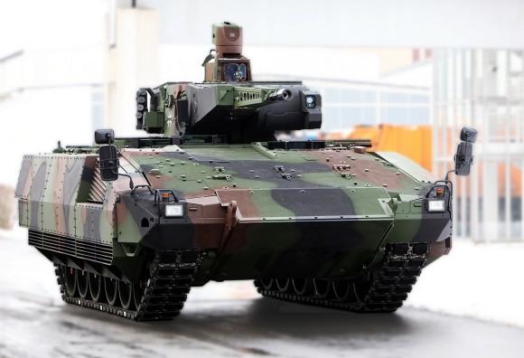 Puma IFV - 2