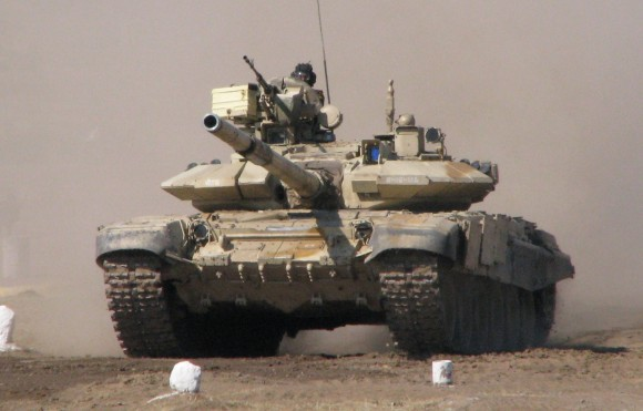 T-90S