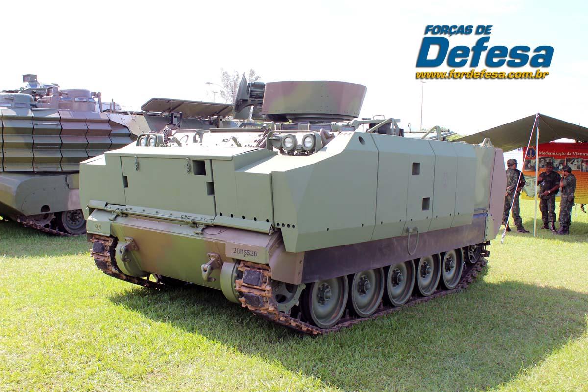 FFE M113 MB1 LAAD 2013 083