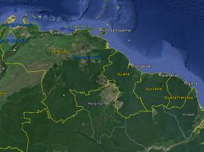 Venezuela Guiana