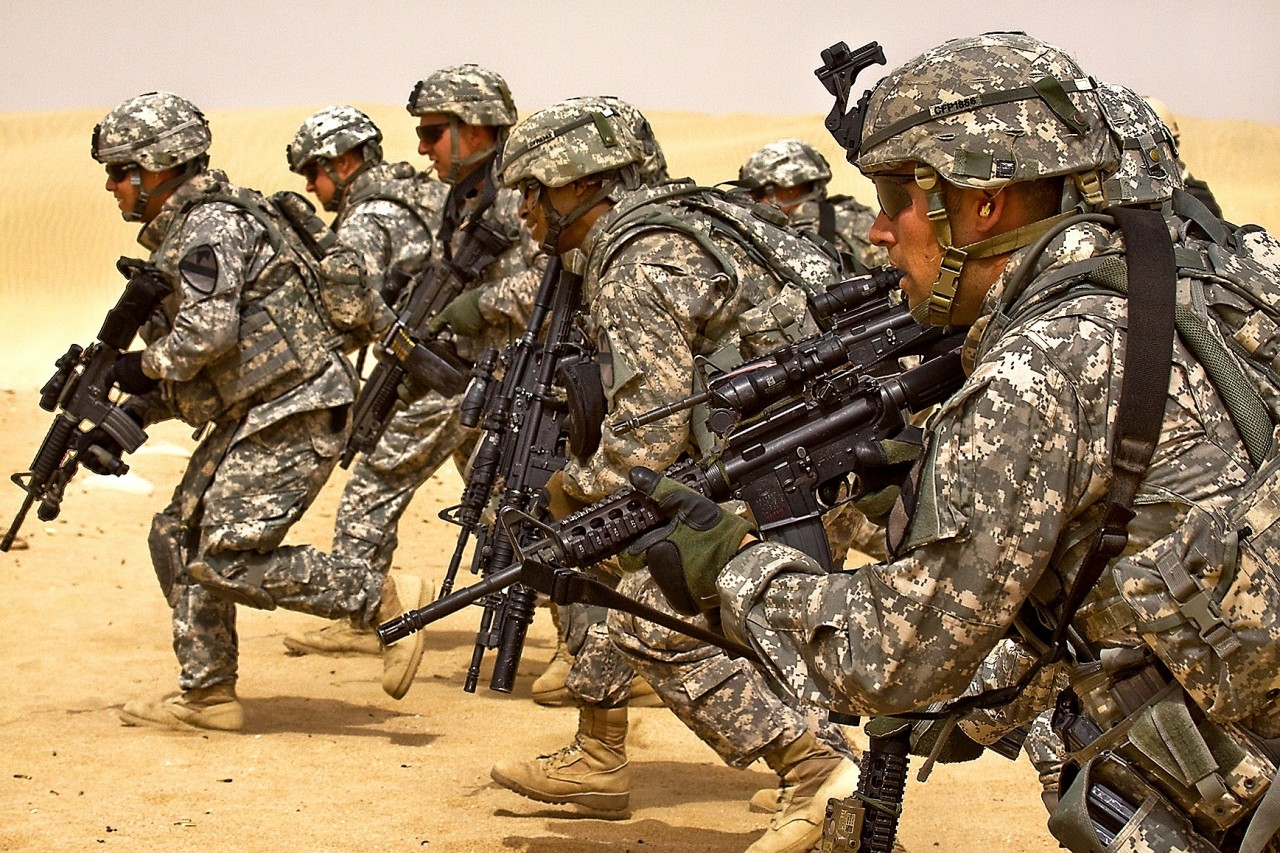 us-army-exercito-americano