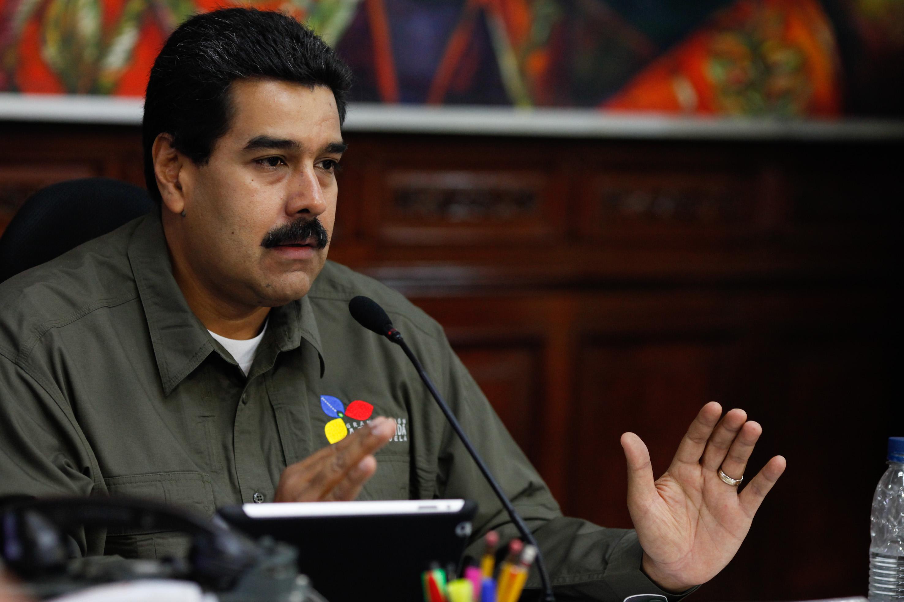 Resultado de imagem para Nicolais Maduro