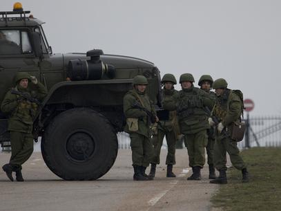crimeia invasao russa ap