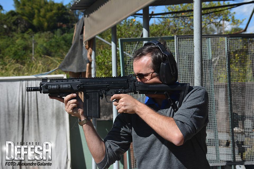Ca 7.62mm IA2 – foto Alexandre Galante