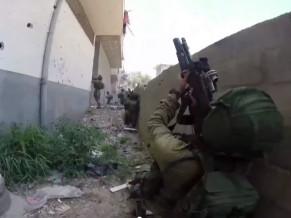 IDF em Gaza - 2014