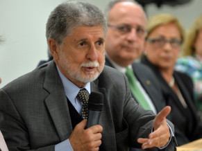 Ministro Amorim