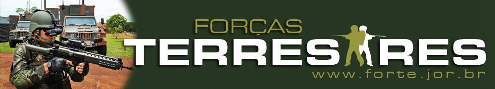 Forças Terrestres – ForTe – Estratégia, Tecnologia Militar e Segurança
