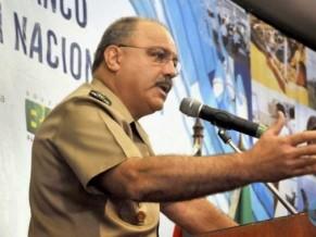 general Sérgio Etchegoyen