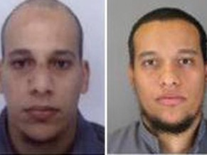 Irmãos terroristas