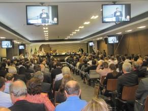 FIESP sedia o Seminário Industrial Brasil-França - 1