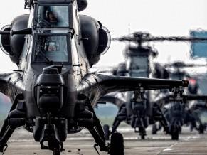 Helicóptero de ataque Z-10