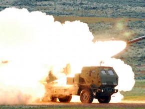 Thundering Away: Rockets Fly As the 17th Fires Certify on HIMARS