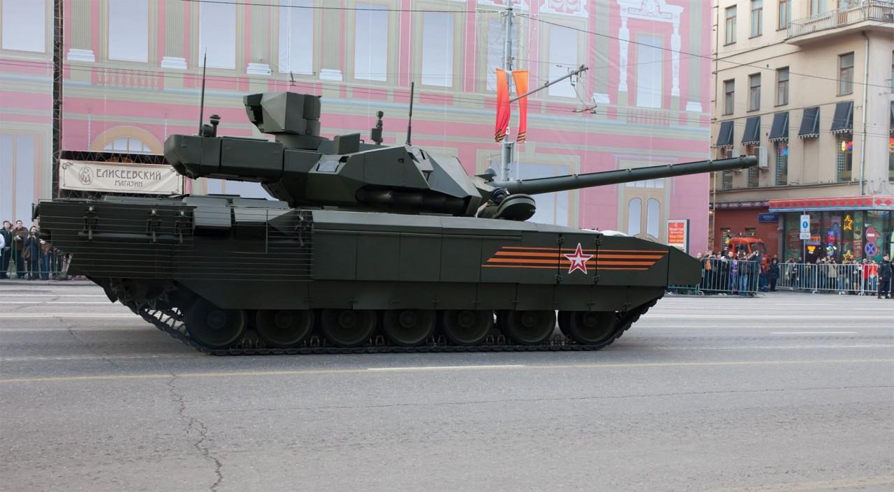 Armata - 3