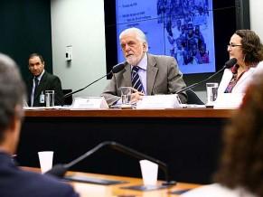 Min Def Jaques Wagner na Câmara dos Deputados - foto A Augusto - Camara