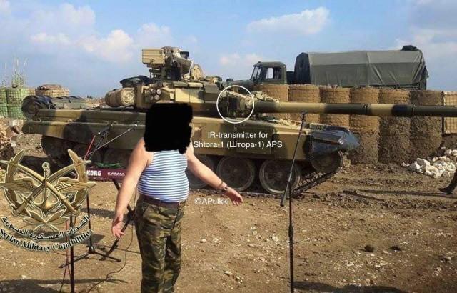 T-90 na siria 4