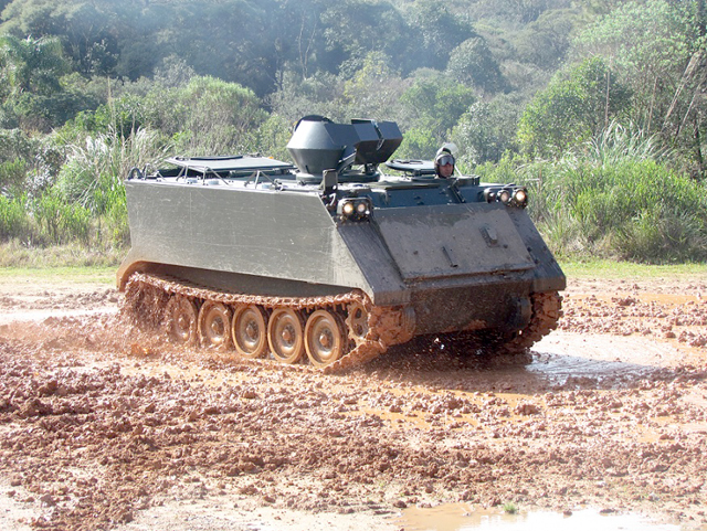 M113BR - 1