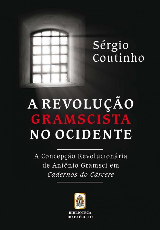 A revolução Gramscista no Ocidente