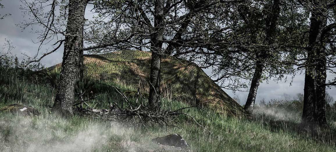 ULCAS - imagem Saab