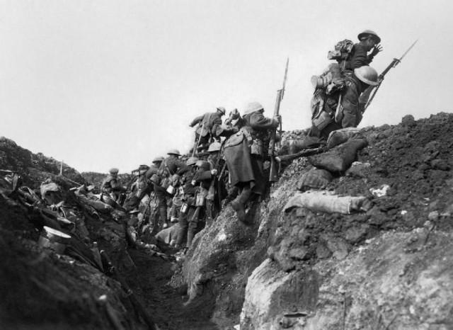 Somme - foto wiki