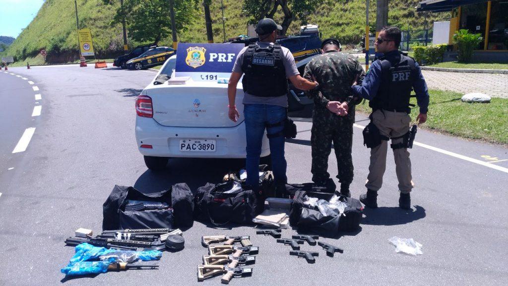 Nota do exrcito imprensa sobre priso de sargento com armas e drogas priso do sargento do exrcito na via dutra reproduo fandeluxe Images