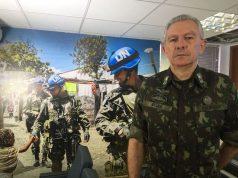 General de DivisãoElias Rodrigues Martins Filho