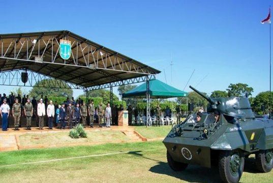 Dia da Vitória em Campo Grande