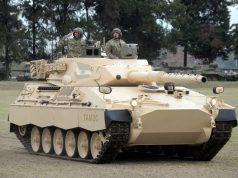 TAM - Tanque Argentino Mediano