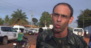 Tenente-Coronel Rocha