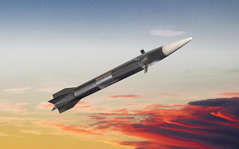 O acordo fará com que a munição Vulcano da Leonardo, guiada com precisão, seja integrada ao sistema de artilharia Zuzana 2 da Konstrukta, com as duas companhias indo em conjunto comercializar os produtos internacionalmente. (Imagem da Leonardo)