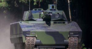 Rheinmetall Lynx KF41