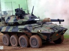 Iveco Defense Vehicles Centauro II