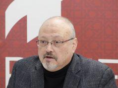 O jornalista Jamal Khashoggi, que desapareceu no consulado saudita na Turquia em 2 de outubro