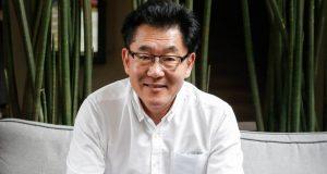Winston Ling
