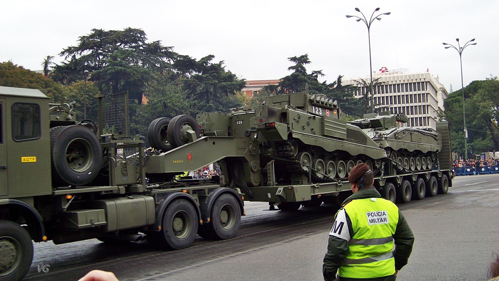 Exército espanha