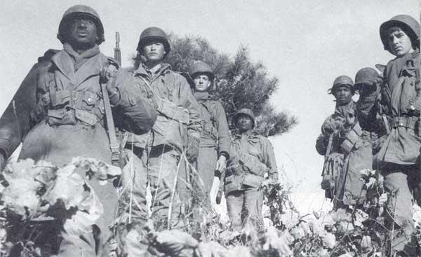 2ª Divisão de Infantaria