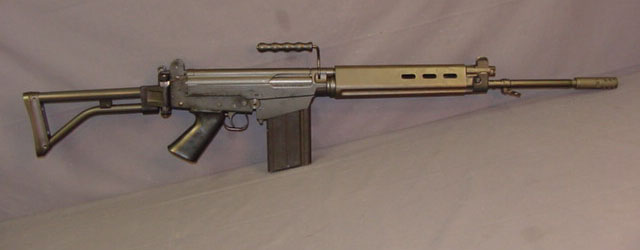 IMBEL PARA-FAL M964A1